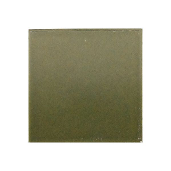 Piccolo City Moss Green Gloss Ceramic Tile 100 x 100mm