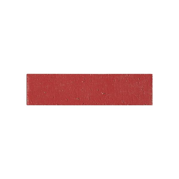 Morrocotto Cardinal Ceramic Brick Tile 60x240mm