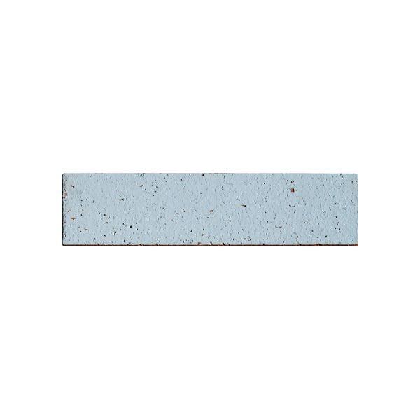 Morrocotto Baby Blue Ceramic Brick Tile 60 x 240mm