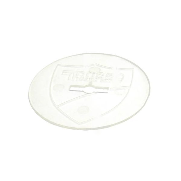 Pro-Spin Self Levelling System Anti-Friction Plate 20/Pack