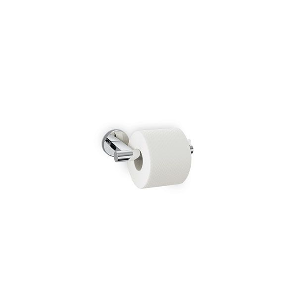 Zack Scala Polished Stainless Steel Toilet Paper Holder 170 x 60mm