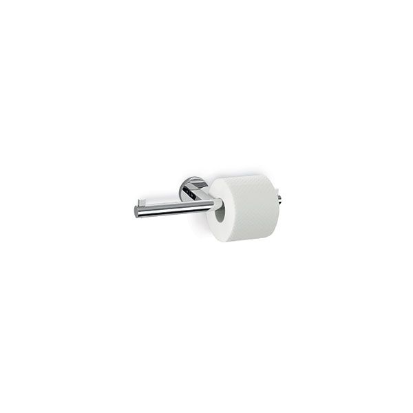 Zack Scala Polished Stainless Steel Double Toilet Paper Holder 290 x 60 x 91mm