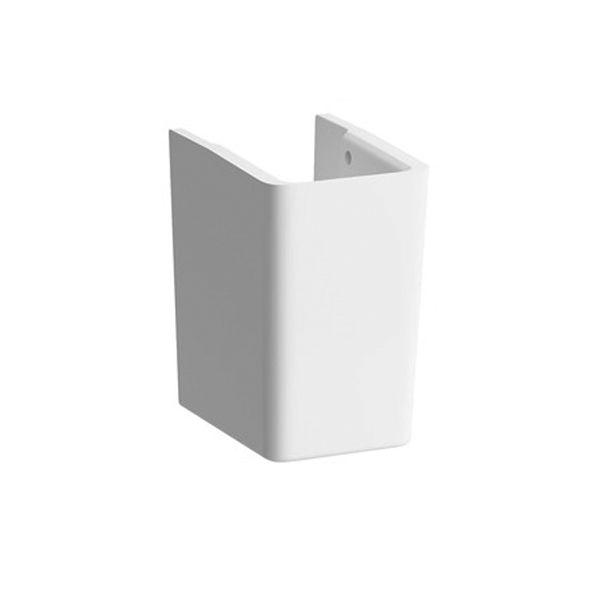 Laufen Pro S White Half Pedestal 200 x 285 x 325mm