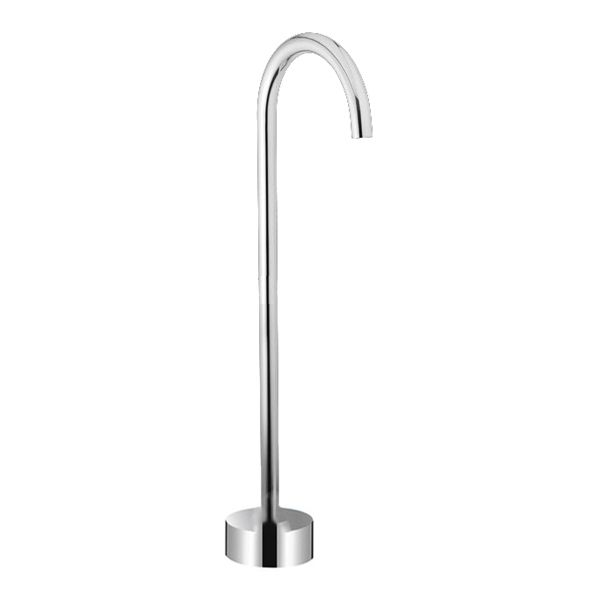 Eva Freestanding Bath Spout
