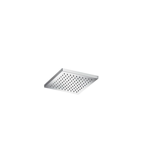 Almar Emotion Square Chrome ABS Shower Head 200 x 200mm