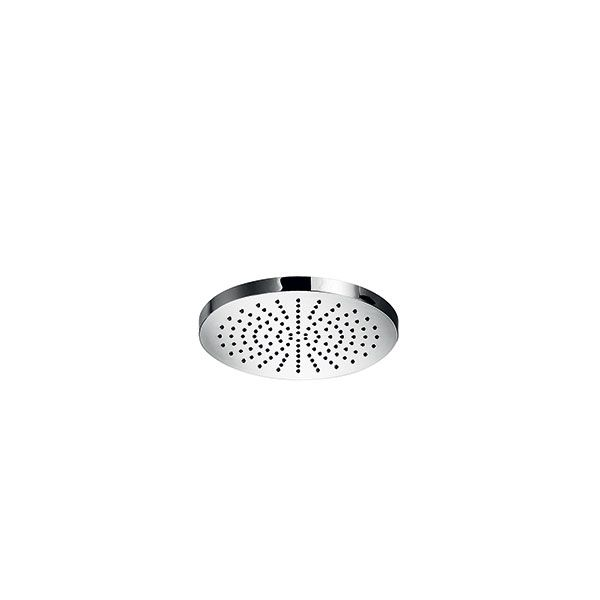 Almar EcoAir Emotion Round ABS Shower Head 200mm Diameter