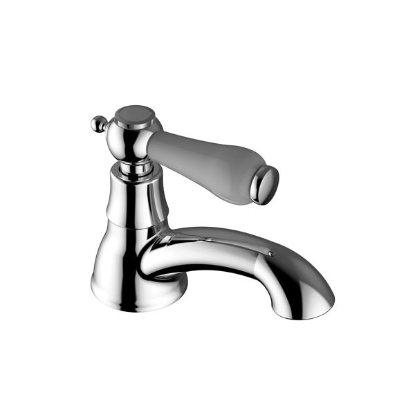 Tivoli Classico Chrome Pillar Tap