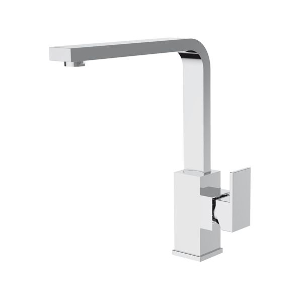 Tivoli Caserta Pillar Type Sink Mixer