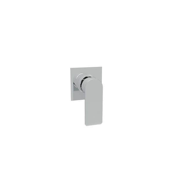 Tivoli Gadoni Bath Or Shower Mixer Including Concealed Part
