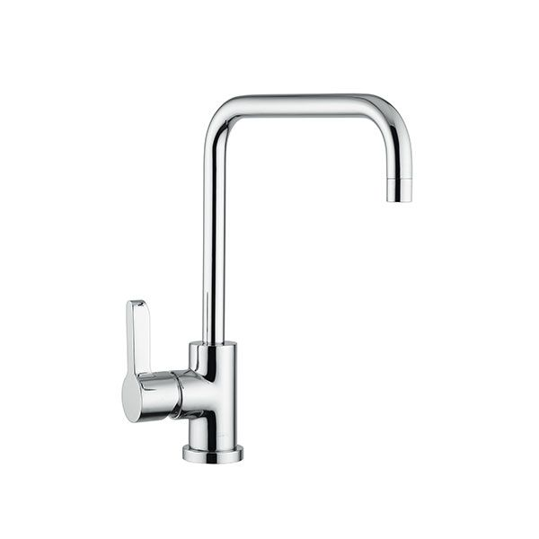 Tivoli New Road Pillar Type Kitchen Sink Mixer