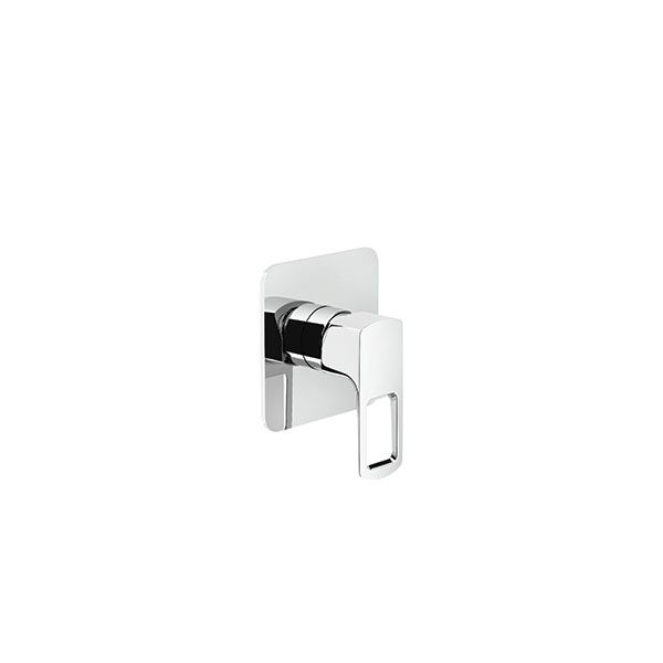 Tivoli Acquario Bath Or Shower Mixer Including Concealed Part