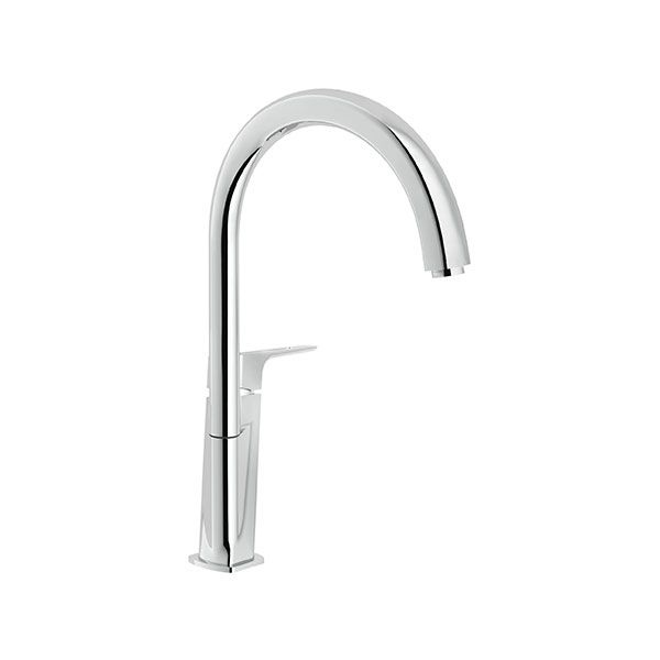 Tivoli Acquario Pillar Type Kitchen Sink Mixer
