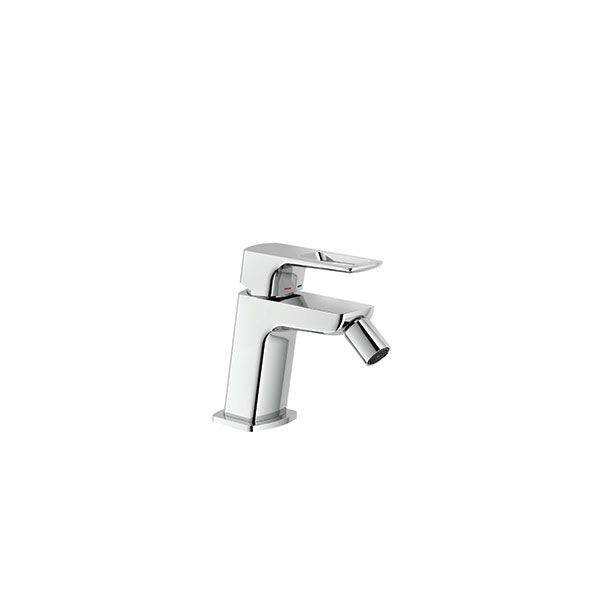 Tivoli Acquario Bidet Mixer Including Pop Up Waste