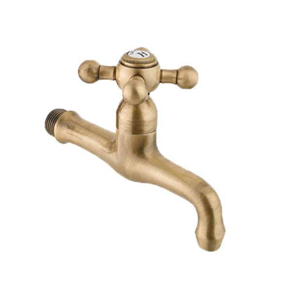 Tivoli Roma Elite Brushed Bronze Bib Tap
