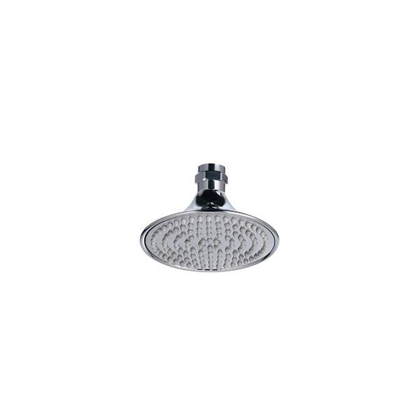 Bella Mini Shower Head 100mm Diameter Excluding Arm