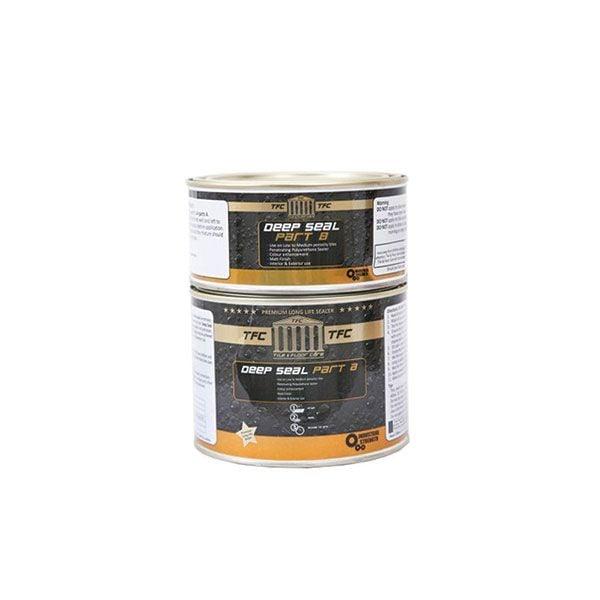 TFC Deep Seal Solvent Based Penetrating Sealer 1 Litre
