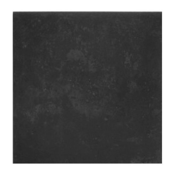 Miraj Black Glazed Porcelain Tile 600 x 600mm