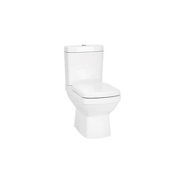 Betta Marina White Close Toilet Including Seat