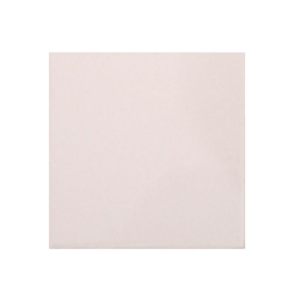Piccolo White Matt Ceramic Tile 100x100mm