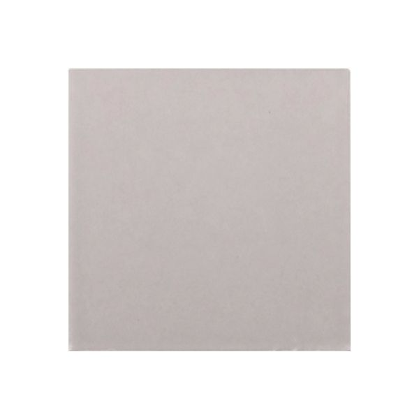 Piccolo Dark Grey Matt Ceramic Tile 100x100mm