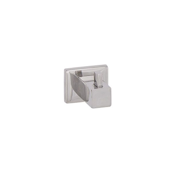 Aston Stainless Steel Robe Hook