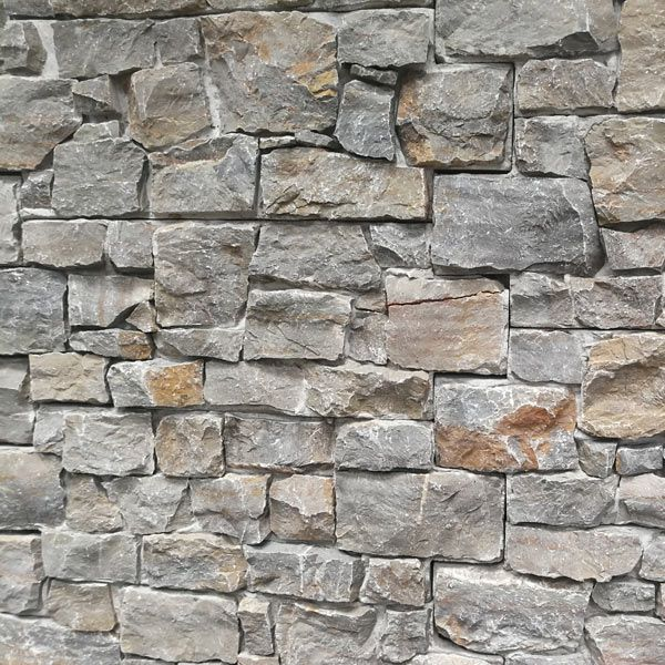Terra Pelle Natural Stone Cladding 600 x 200mm
