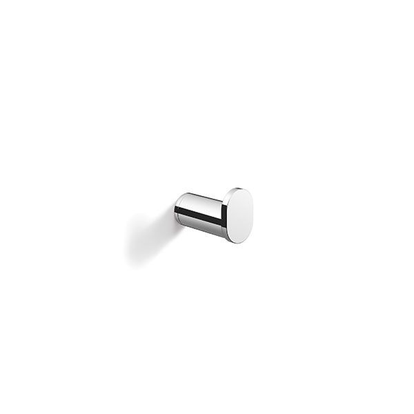 Zack Atore Polished Stainless Steel Towel Hook 33 x 90 x 90mm