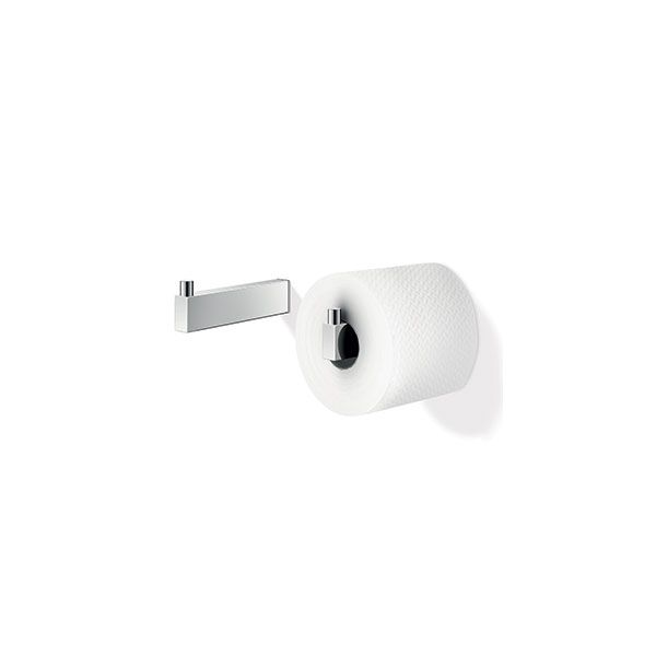 Zack Linea Polished Stainless Steel Spare Toilet Paper Holder 15 x 122 x 41.5mm