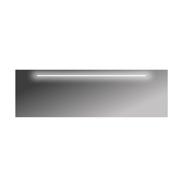 Affirmations Glow Line Motion Sensor Mirror 500 x 1600mm