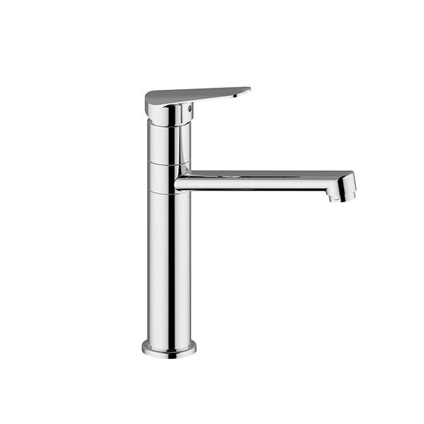 Tivoli Artic Pillar Type Kitchen Sink Mixer