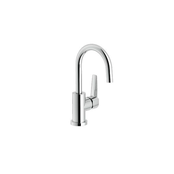 Tivoli Bellano Tall Counter Top Basin Mixer