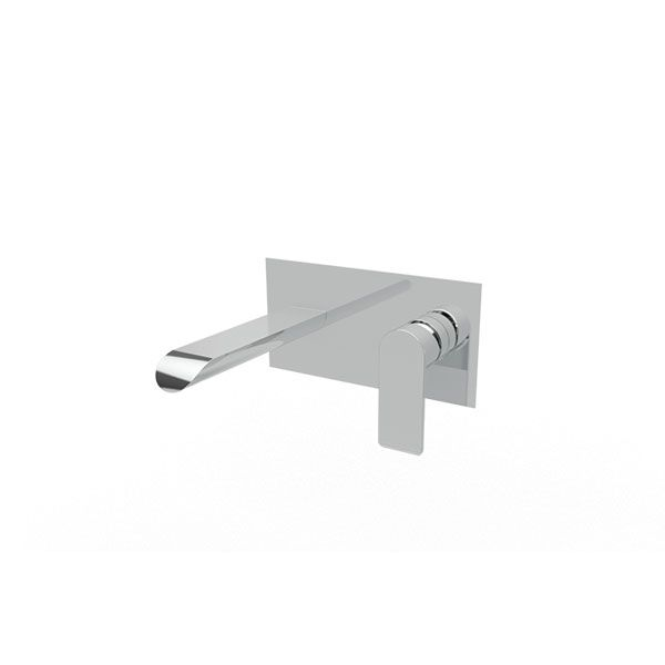 Tivoli Gadoni Wall Type Basin Mixer