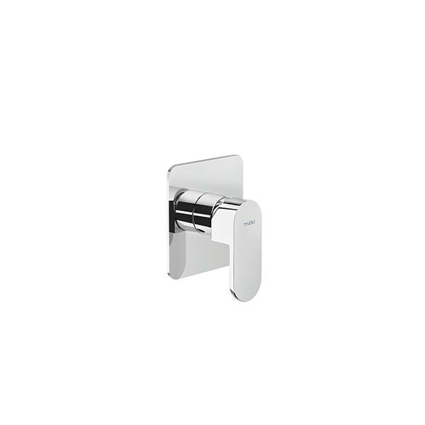 Tivoli Armeno Bath Or Shower Mixer Including Concealed Part