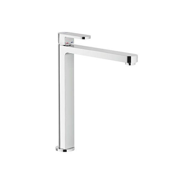 Tivoli Armeno Chrome Pillar Type Sink Mixer